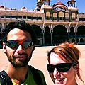 Palais du Maharaja - Mysore