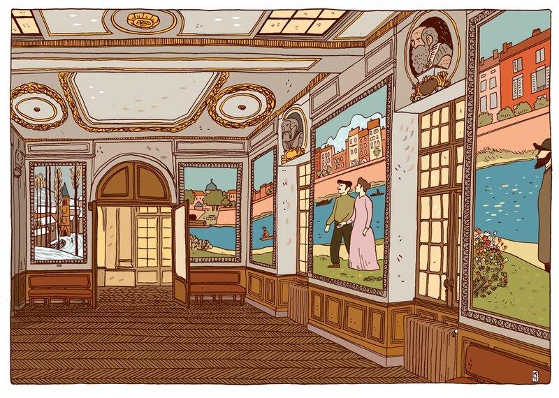 salle henrypal