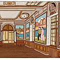 Salle henri martin, capitole, toulouse