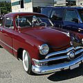 Ford deluxe business coupe-1950