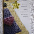The Great American Kid's Afghan (ed Knitter's) 11 euros PC; neuf