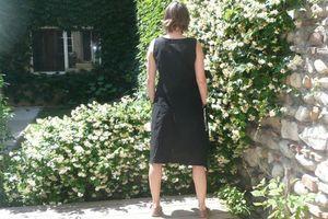jasmin et robe noire 009