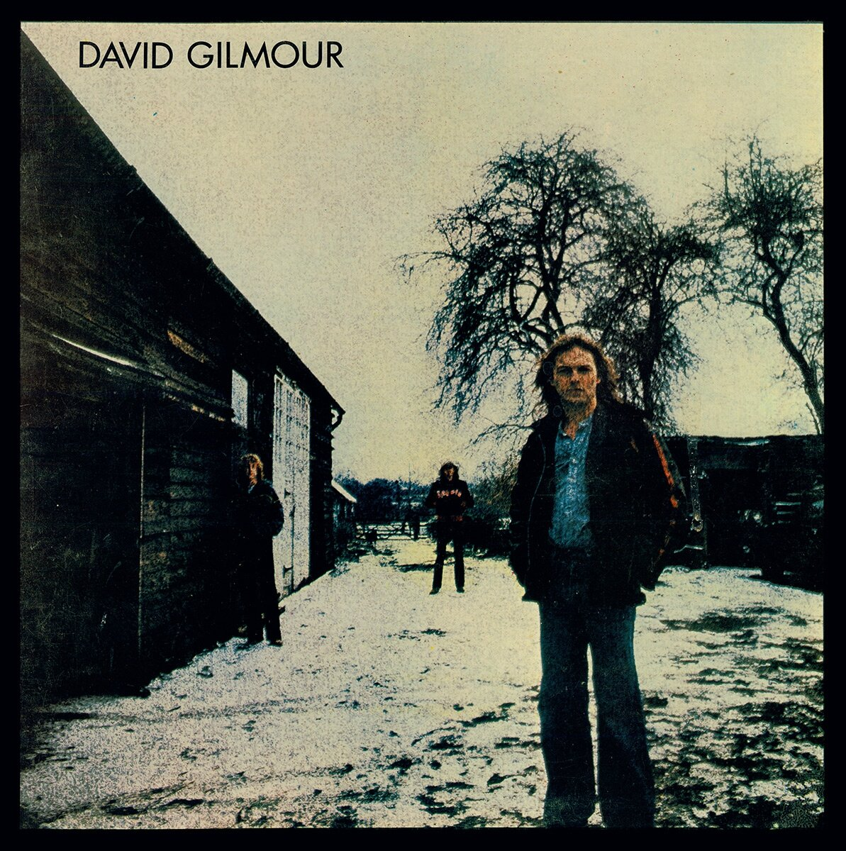 Quot David Gilmour Quot David Gilmour Rock Fever