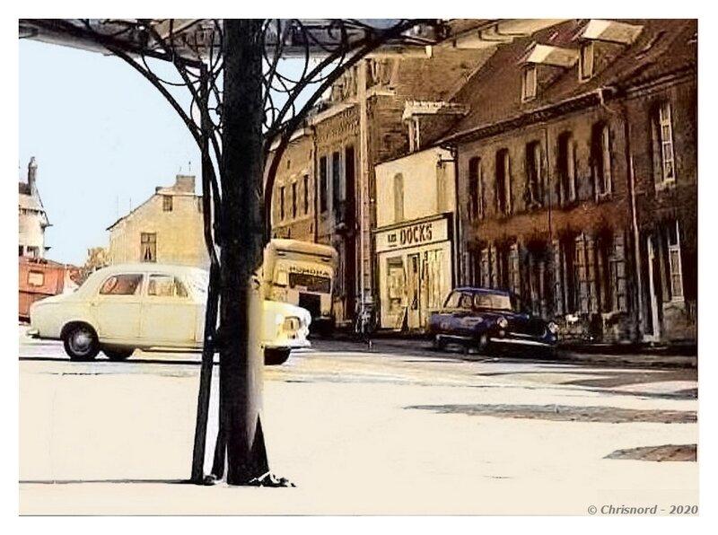 TRELON-La Place