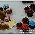 atelier cupcakes enfants nimes Avril 2015 6
