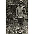 Décalcomanies , les jolis souvenirs russes d'elena balzamo