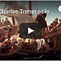 Terre - charles trenet (partitions - sheet music)