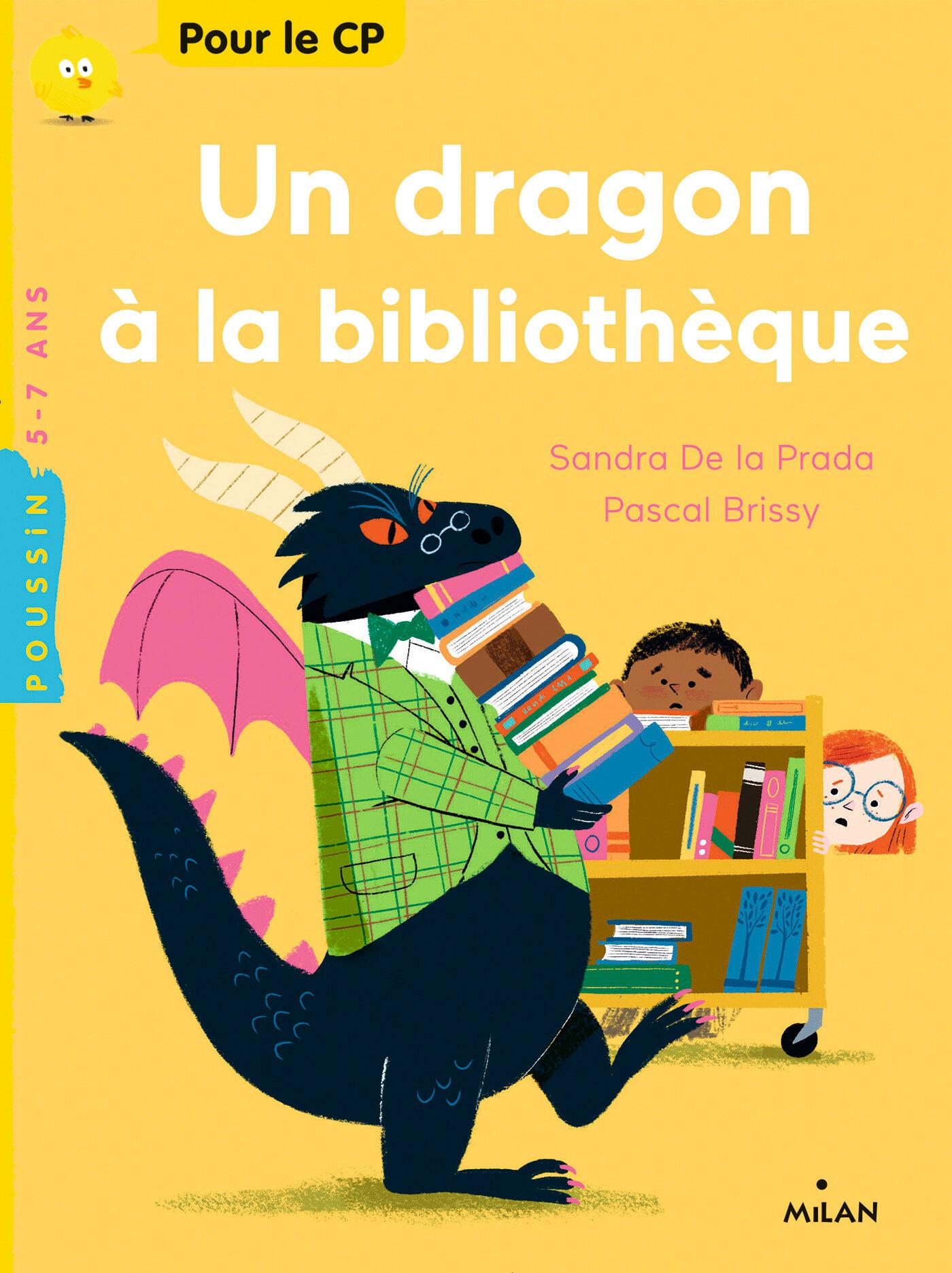 MPP Dragon bibliothèque