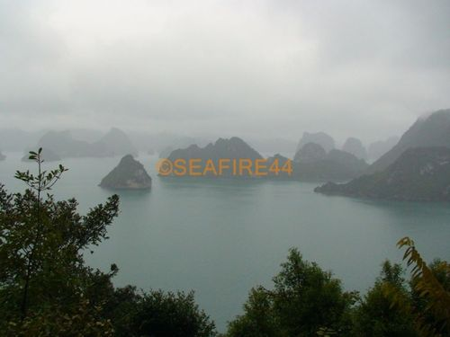 baie d'halong_vue sommet îlot ti top_06