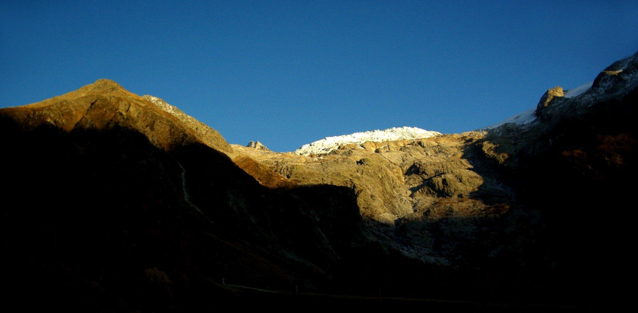 Glacier du Tour 2