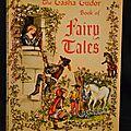 fairy tales sasha tudor