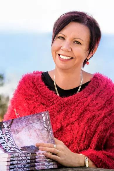 Don de livres d'écrivains pour les victimes incendies de Tathra