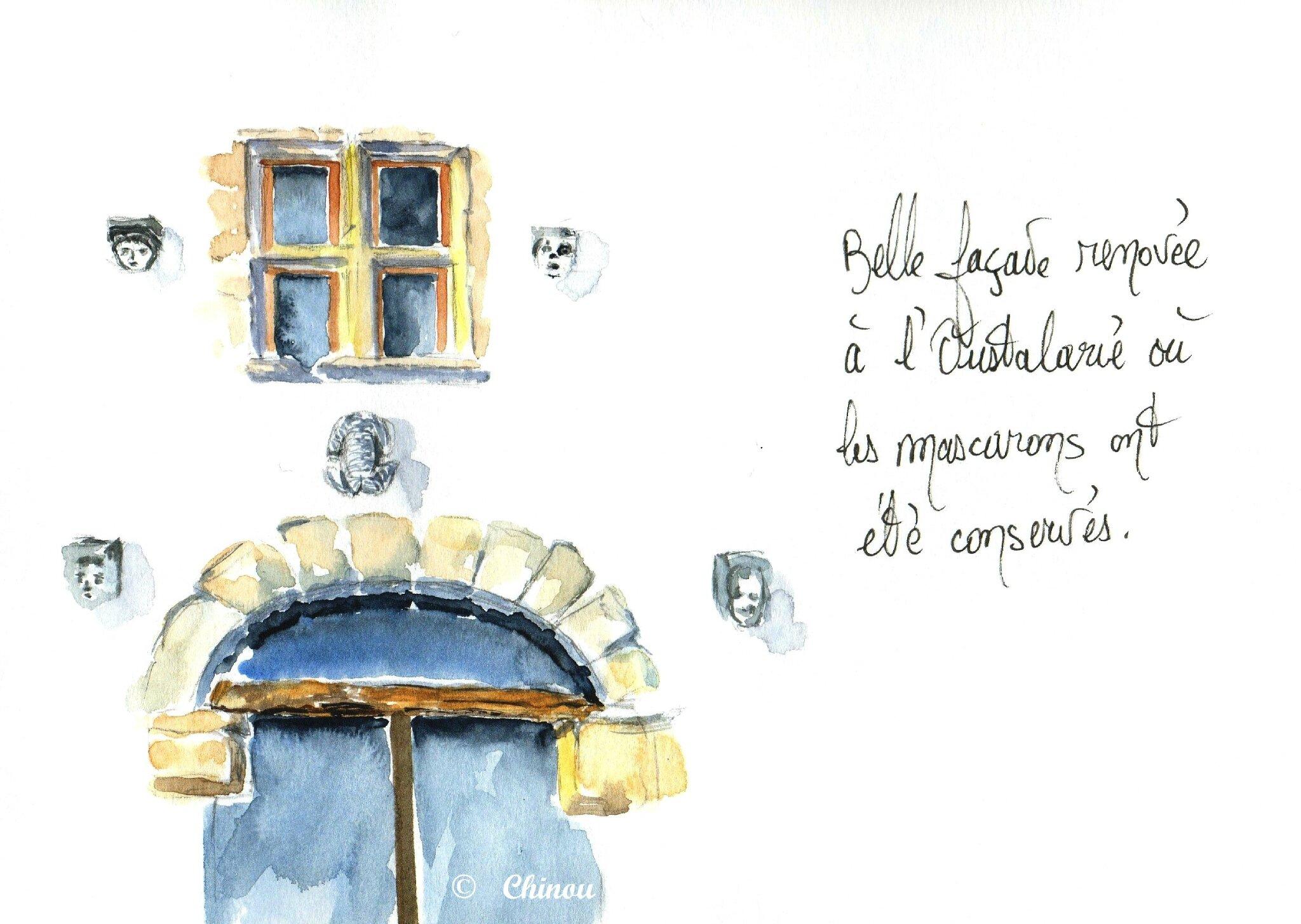 Oustalarié Lautrec
