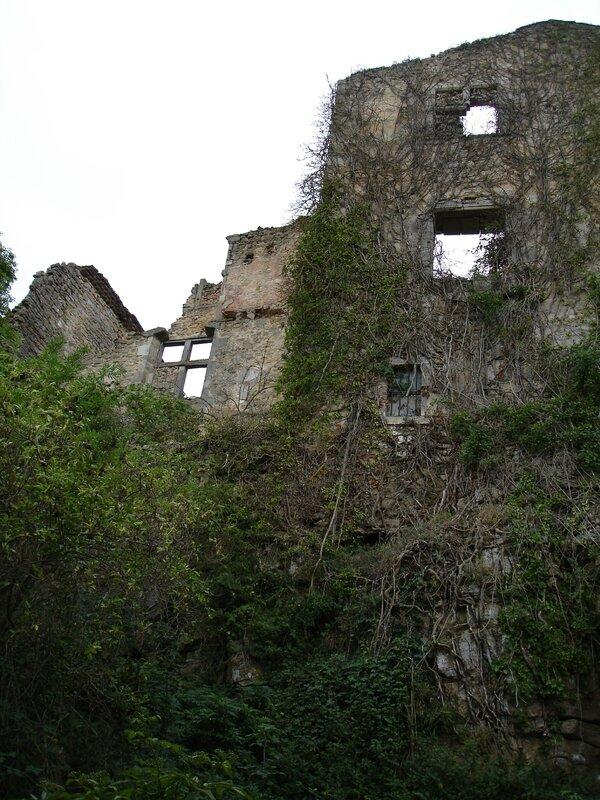 Ruines PhotoJT