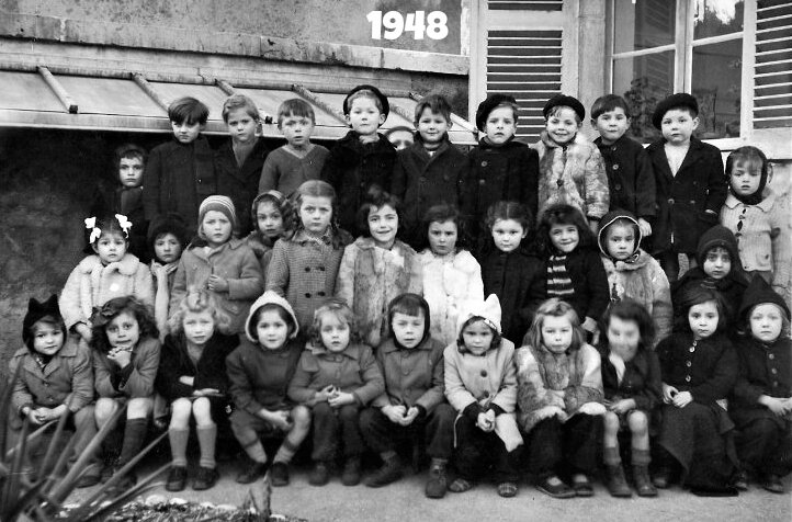 MATERNELLE2 1948