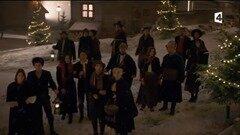 les habitants de Noël 1