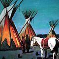 Native american church