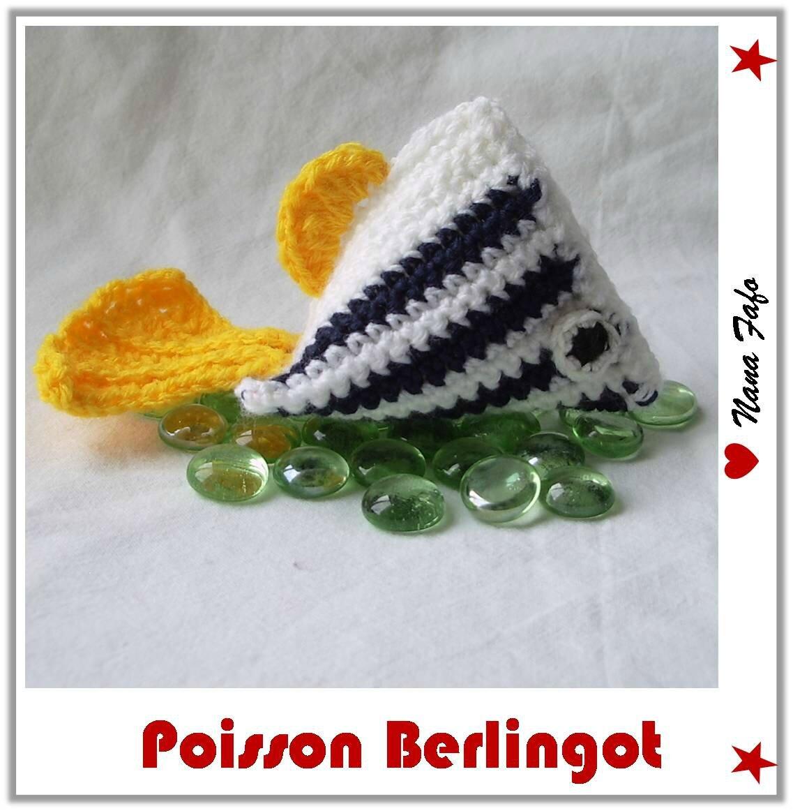 Poisson Berlingot