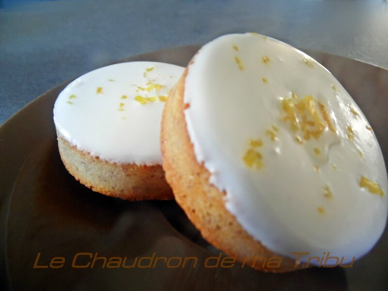 palets financiers au citron 010