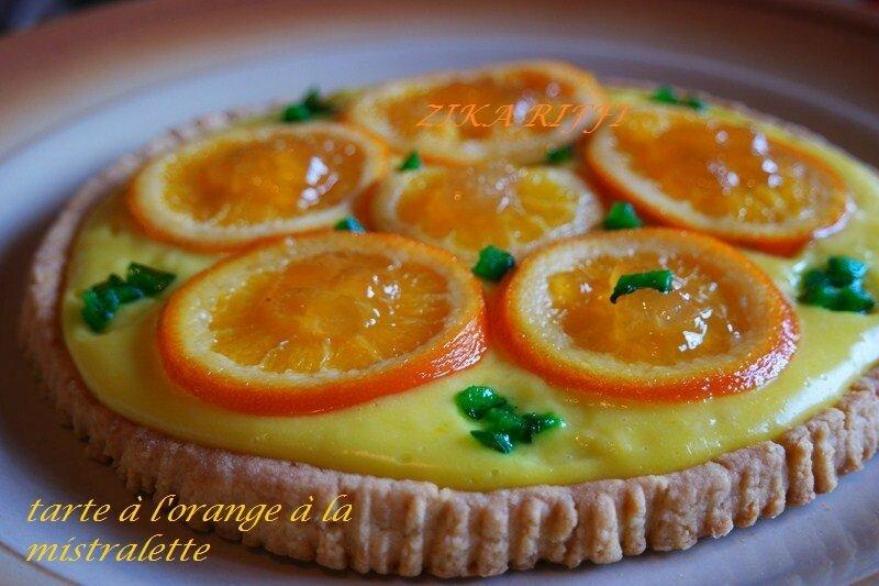 tarte orange mistralette2