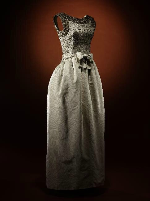 Dress, Cristobal Balenciaga, 1960