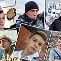 Solidarité tatare avec les marins ukrainiens