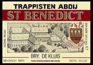 Achel St Benedict 04