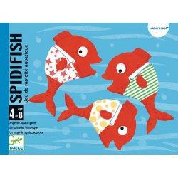 Boutique jeux de société - Pontivy - morbihan - ludis factory - Spidifish