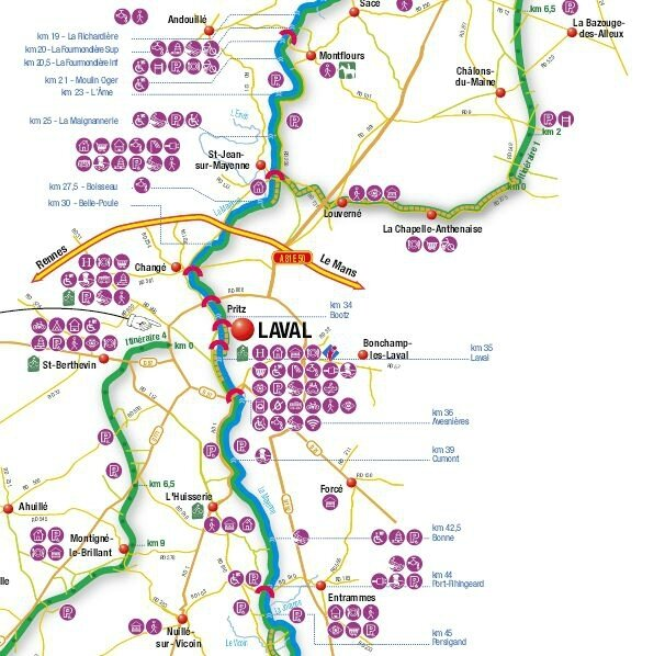 Chemin de Halage de la Mayenne_1