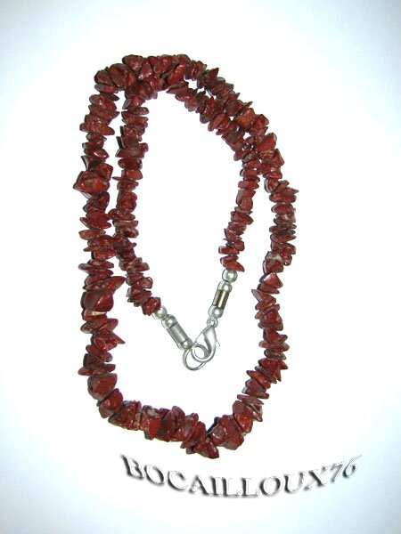 Collier JASPE Rouge 3 (4)