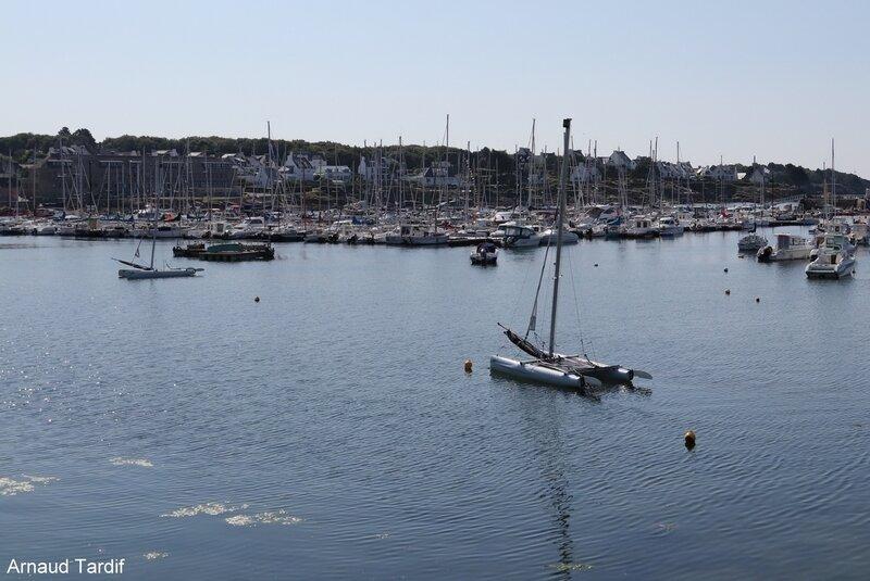00160 Guidel - Le Port de Concarneau