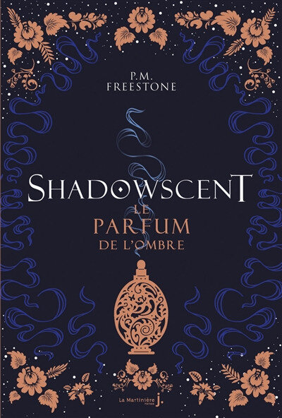 shadowscent