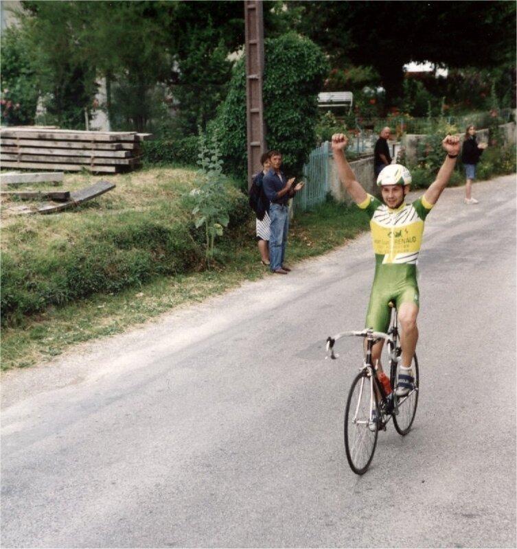 1994 Saint-Vivien