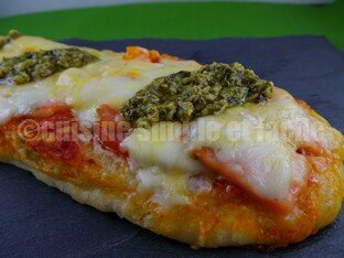 pizza saumon pesto 06