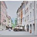 Annecy, rue du pâquier