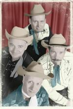 0 -2 - THE BARNSTOMPERS