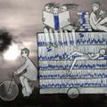 La bibliothèque sur roues bientôt dans les rues
