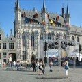 Bruges, nous voila