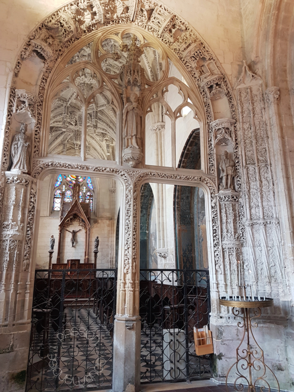 Rue, Chapelle du Saint Esprit_3
