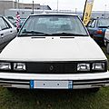Renault alliance dl (1982-1986)