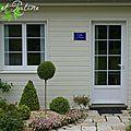 Cottage et Patine atelier vue exterieure 5 formation individuelle