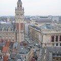 Le Beffroi de Lille!