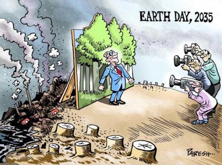 la-politique-et-la-planete