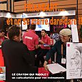 Caricatures a paris, lyon ,rhone-alpes,france et international