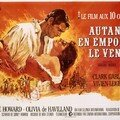 Mes films cultes - Gone with the wind