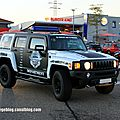 Hummer h3 (rencard burger king septembre 2012)