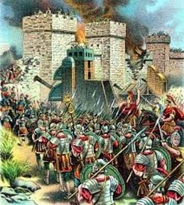 Bib-Hist-prise de Jérusalem