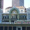 Bilbao-gare la Concordia