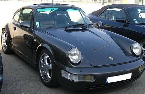 PORSCHE - 964 Carrera 2 Coupé - 1990