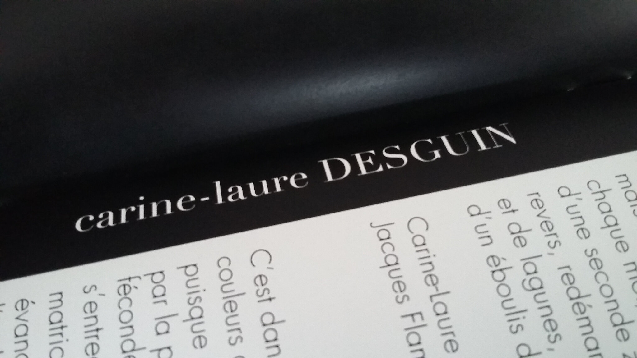 L'Almanach 2018 prolonge la revue Le Spantole...